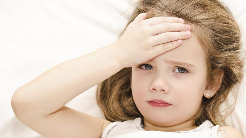 طرق تقوية المناعة عند الأطفال