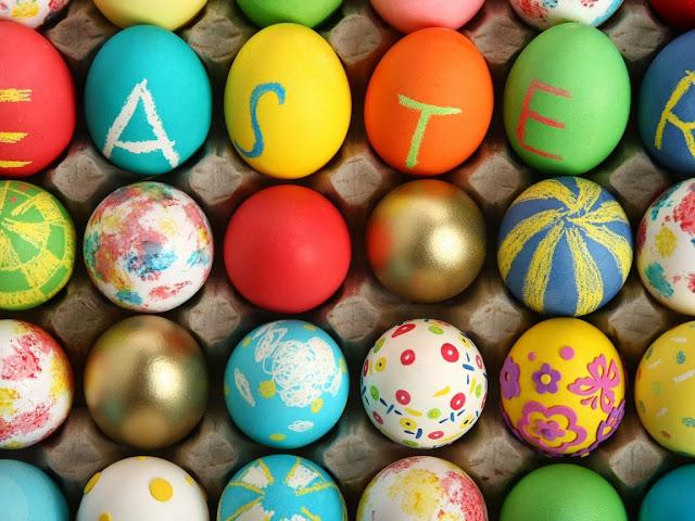download besplatne pozadine za desktop 1152x864 čestitke Happy Easter blagdani Uskrs