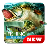 Ultimate Fishing Simulator V2.1 Mod Apk (Unlimited Money)