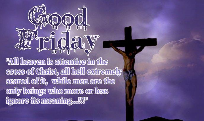 Good Friday Quotes From The Bible: Bible Quotes 3. Good Friday Bible Quotes. Bible Verse