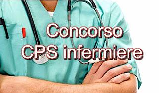 Lavoro CPS infermiere - www.adessolavoro.com