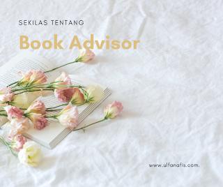 Book Advisor Mandira