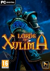 Lords of Xulima Deluxe Edition PC Full Español | MEGA