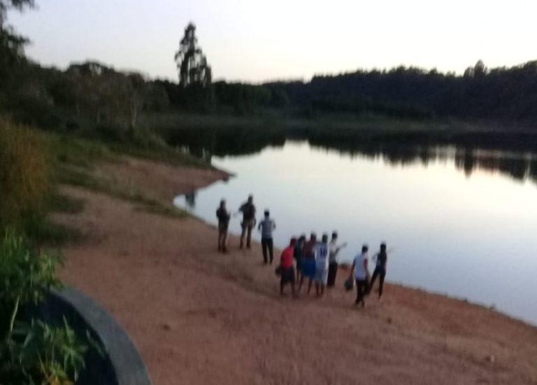 Barra do Choça: Homem morre afogado em Barragem