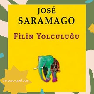 Jose Saramago kitapları