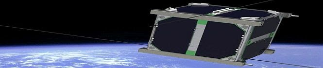 India Inks Pact For Joint Development of Small Satellite For Bhutan
