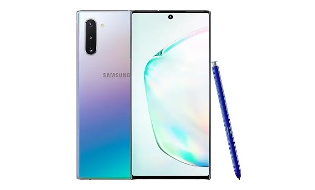 Galaxy Note10 | Note10+
