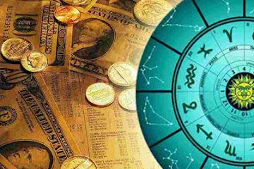 Финансовый гороскоп на неделю с 3 по 9 мая 2021 года