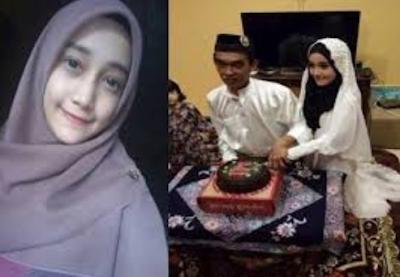 Pernikahan Ismail dan Nur Nasirah