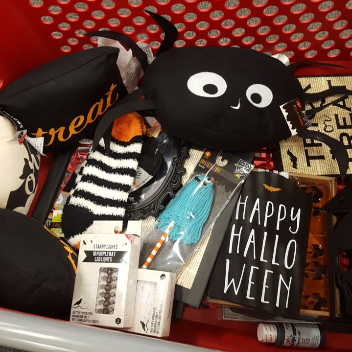 target dollar spot halloween 2016 - Target Halloween