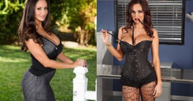 18 Hot Pictures Of Ava Addams Will Make You Go Crazy