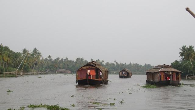 Kottayam, Kerala Tourism