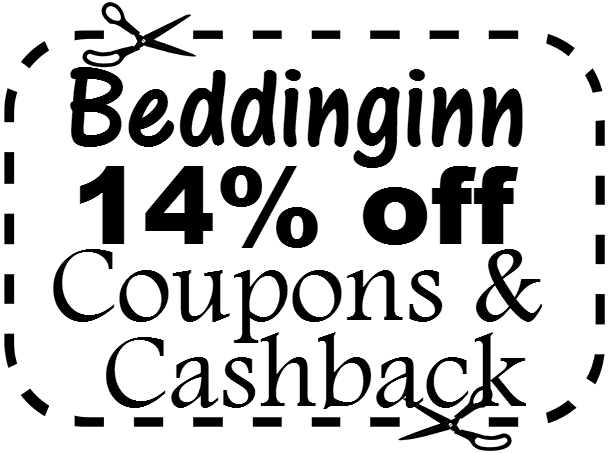 10% off Beddinginn Promo Code March, April, May, June, July, August, September 2017