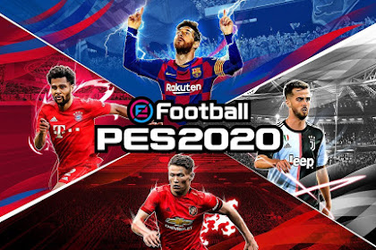 Download Pes 2020 Android