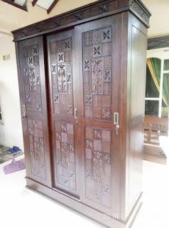 lemari sleding pintu 3