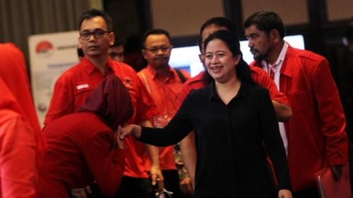 Dugaan Puan Jadi Oposisi Jokowi Bergulir Kencang, Makin Panas