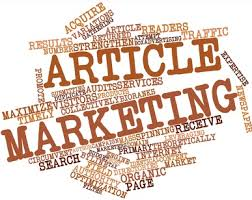Learn How To Make Article Marketing Work For You (Part 1)