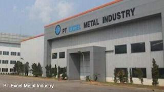 Lowongan Kerja PT Excel Metal Industry