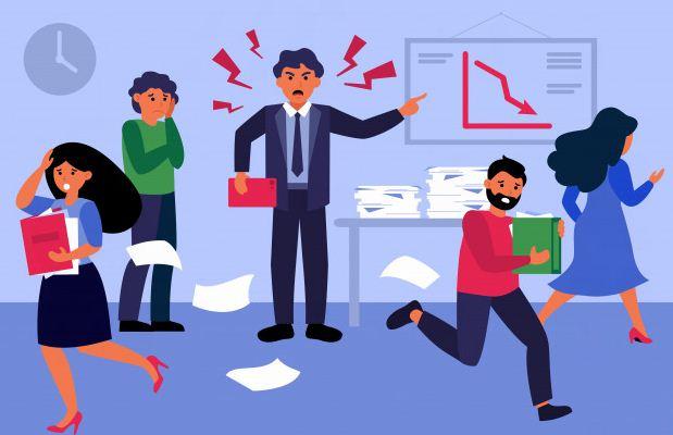 Bagaimana Cara Mengelola Bos Anda? Berikut Ini 10 Cara Mengelola Bos Anda