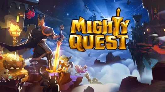 The Mighty Quest for Epic Loot - How To Play on PC with Android Emulator