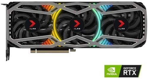 PNY GeForce RTX 3090 24GB XLR8 Gaming