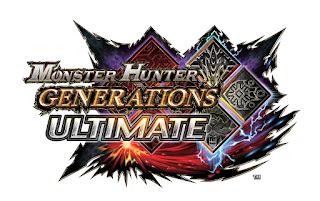 Monster Hunter Generations Ultimate - Game para Switch chega tem data de lançamento