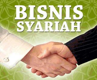Manfaat Berbisnis Berprinsip Syariah - HILMI PUTRA