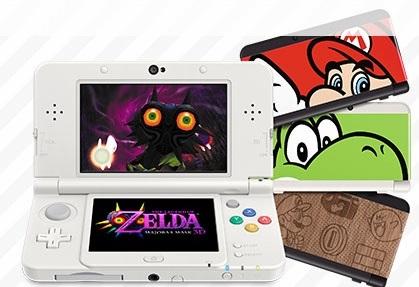 Los Mejores Juegos Para La Nintendo 3ds New Nintendo 2ds Xl 5000