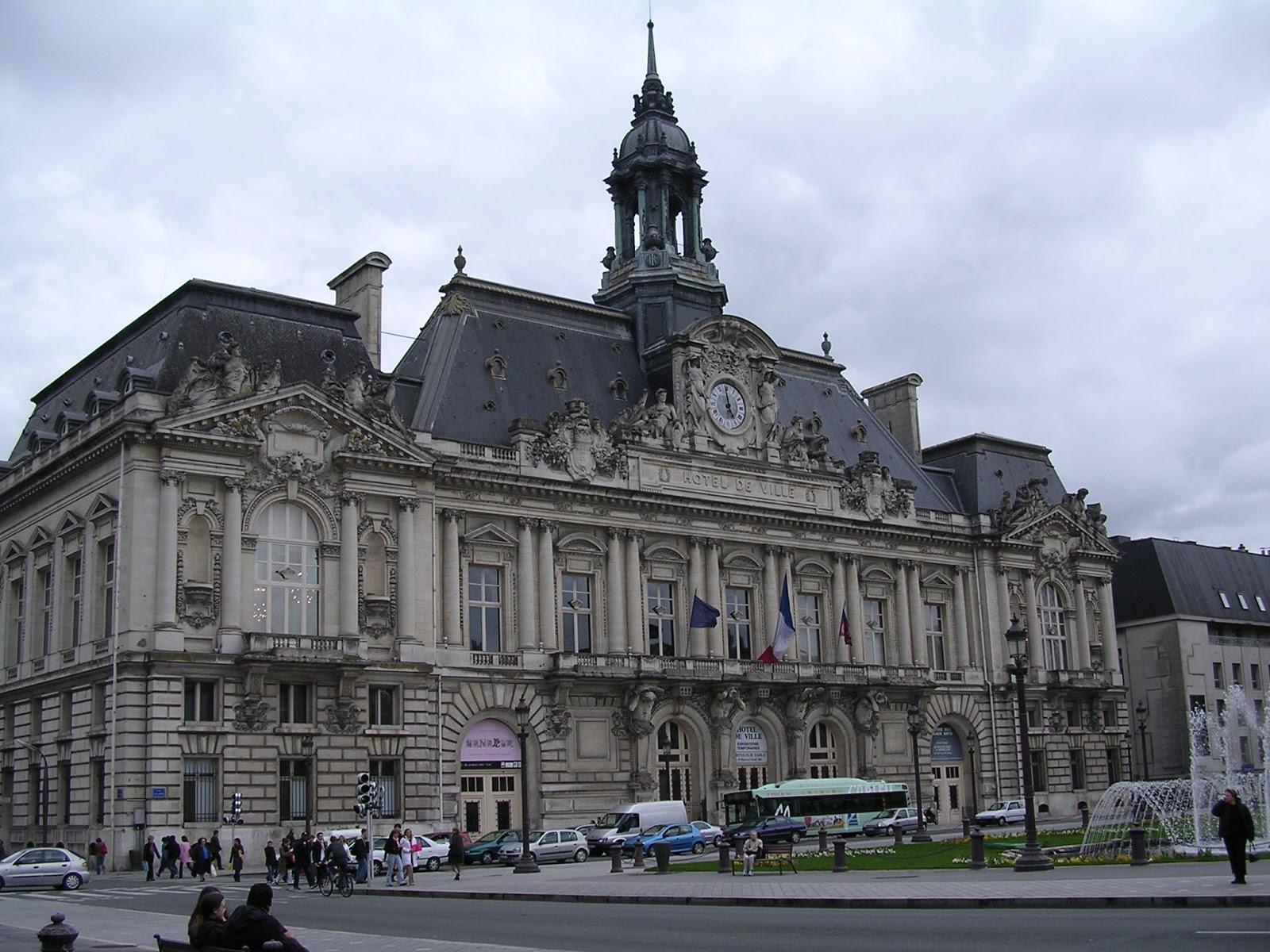 Top World Travel Destinations Tours France
