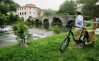Turismo Rural en España verde alternativa