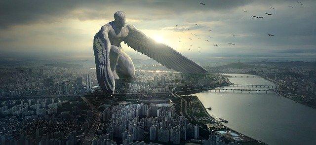 Le tarot des anges