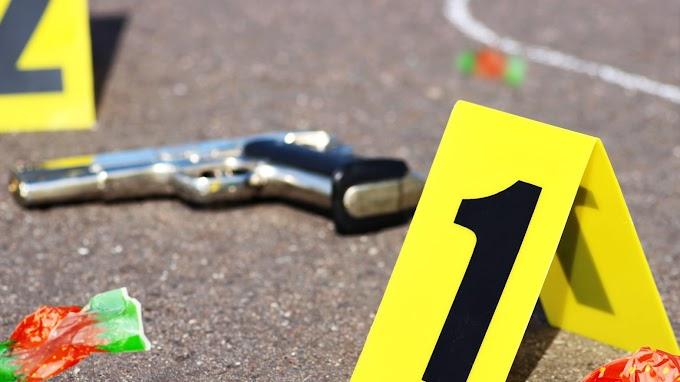 Limpopo cop in Tzaneen kills wife, himself in front of children