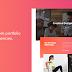 Agency Portfolio - Creative Portfolio HTML Template