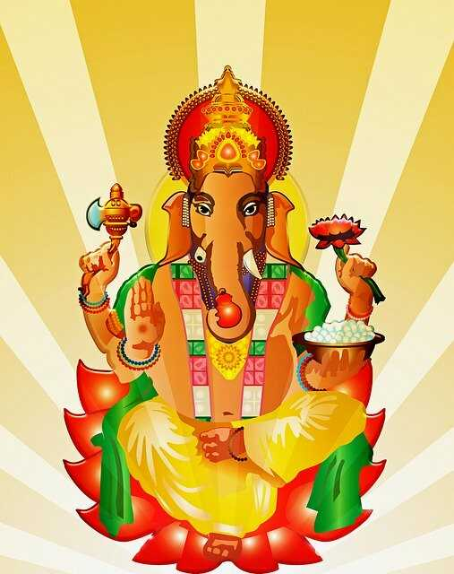 HD Ganesh Photos Free Download