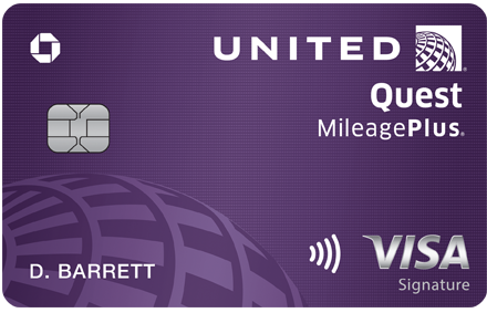 All-NEW Chase United Quest Card Review [100,000 Bonus United Miles]