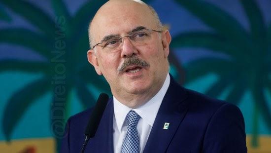 toffoli pf ouvir ministro educacao homofobia