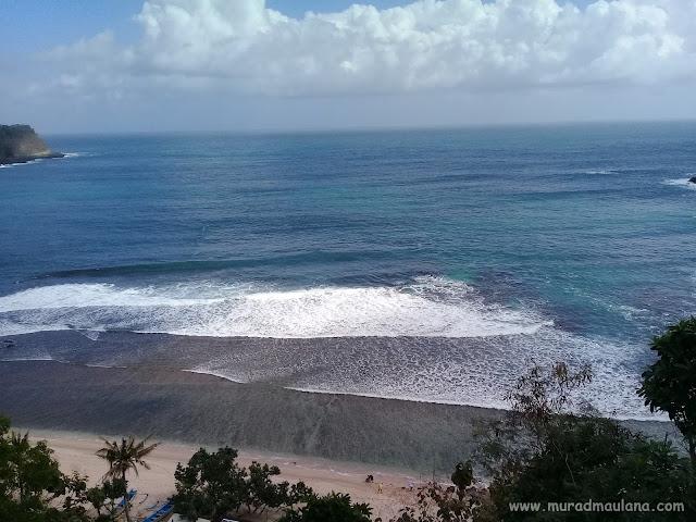 View Bukit Indah Pantai Nampu