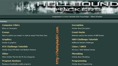 Situs-belajar-hacker-hellbound-hackers
