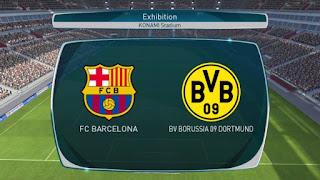 Pro Evolution Soccer 2017 APK 4