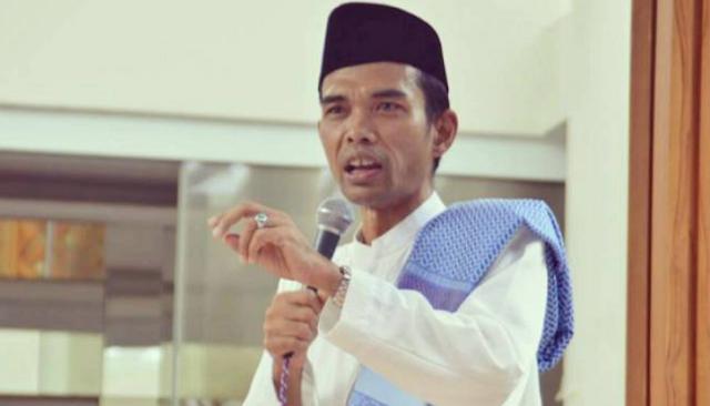 Pengadang Ustaz Somad di Bali Dipolisikan Pakai Tiga Pasal