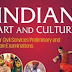 Indian Art & Culture pdf Book by Nitin Singhania for UPSC Prelims and Mains Exams