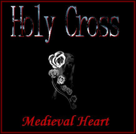 Holy Cross demo 2002 são paulo paulista christian metal gothic melodic medieval heart king of eternity