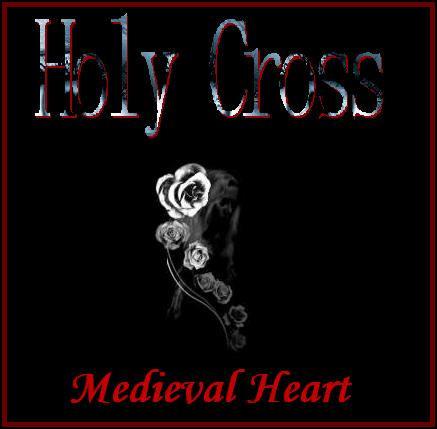 Holy Cross demo 2002 são paulo paulista christian metal gothic melodic medieval heart king of eternity