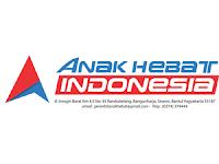 Lowongan Kerja Penulis Buku Freelance di Yogyakarta - PT Anak Hebat Indonesia