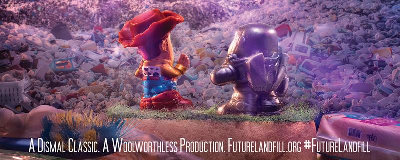 Parodia de películas Disney para acabar con los Ooshies