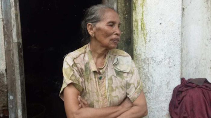 Kisah Aminah Janda Tua 15 Tahun Mengadu Nasib di Sinjai