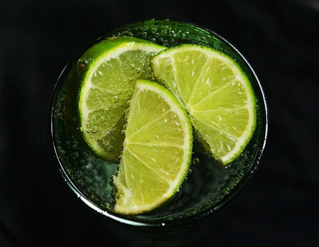 Lemon With Glycerin
