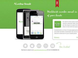 تحميل برنامج نمبر بوك   اخر اصدار مجانا 2016 NumberBook