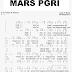 Partitur, Notasi dan Lirik Lagu Mars PGRI, Guru Harus Tahu