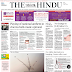 The Hindu News epaper 10th Jan 2018 PDF Download Online Free